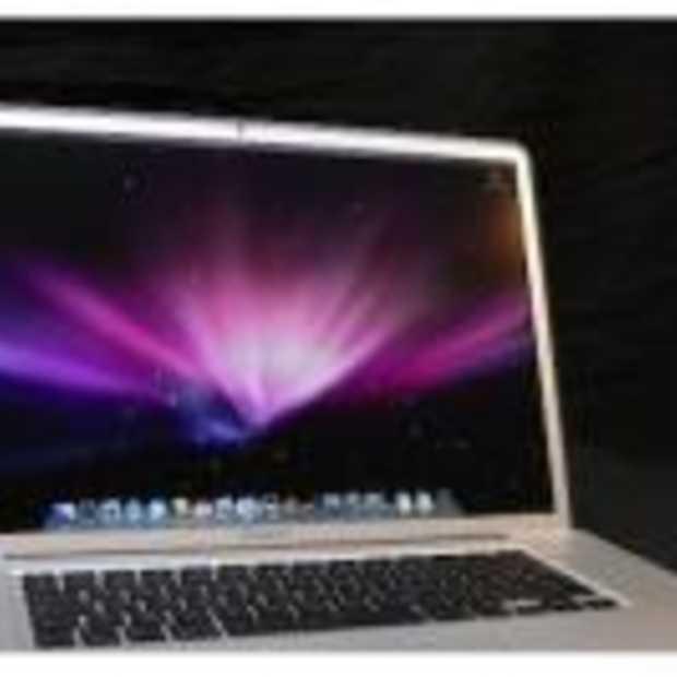 Mat Beeldscherm voor MacBook Pro