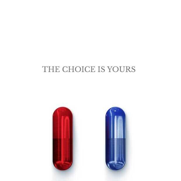 The Matrix krijgt een derde reboot dus kies maar: rood of blauw?