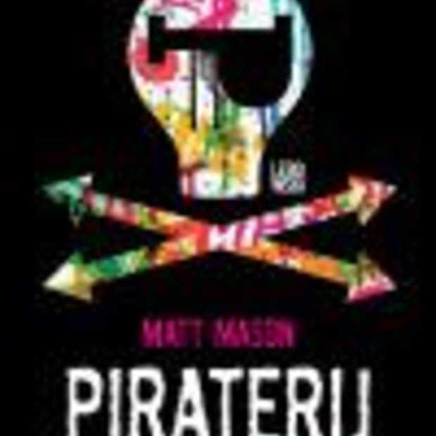 Matt Mason over Pirate's Dilemma + 10 boeken weg te geven!