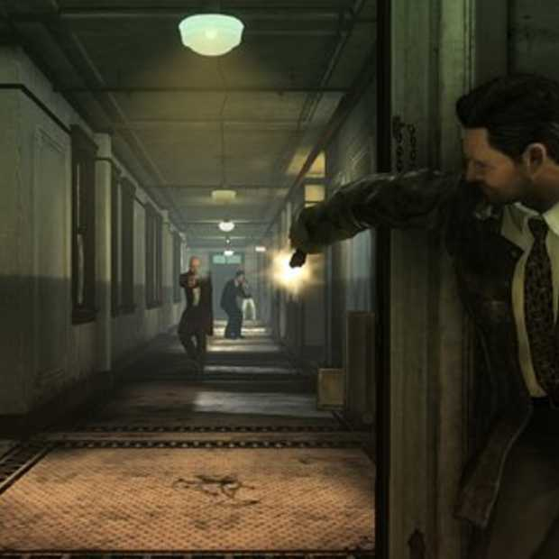 Max Payne 3: from Hell to Sao Paulo [preview]