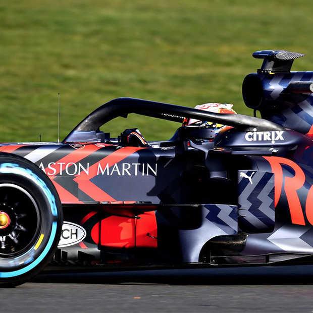 Dit zijn de Formule 1 wagens voor het seizoen 2019