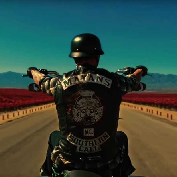Check de teaser van Sons of Anarchy-spinoff 'Mayans MC'