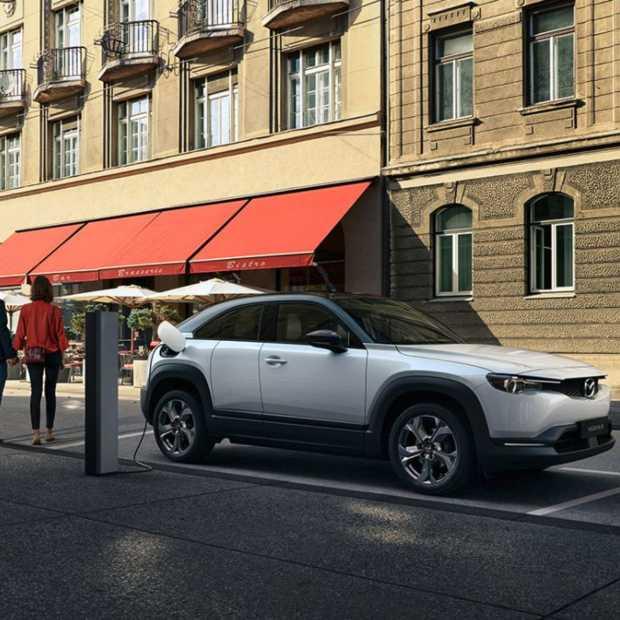 EU werkt aan voorstel om niet langer btw op elektrische auto's te heffen