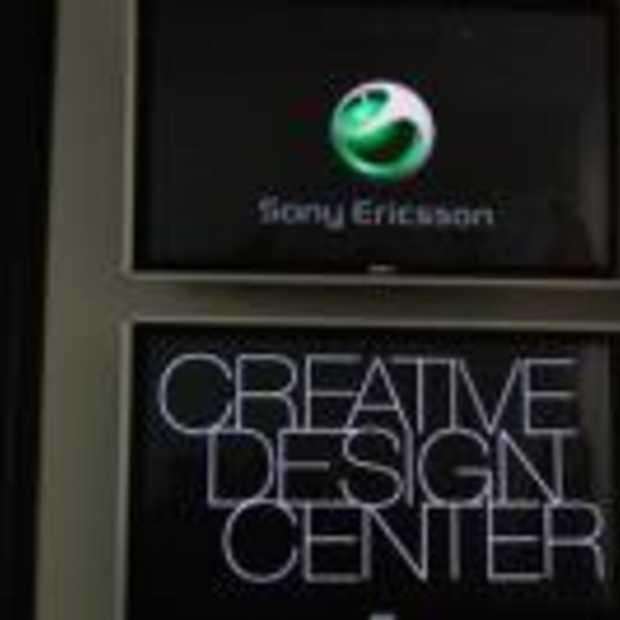 MC bij Sony Ericsson in Zweden