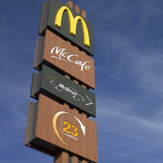 McDonald's sluit grootste tech deal in 20 jaar voor $300 miljoen