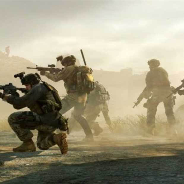 Medal of Honor: Warfighter, waar originaliteit de grootste vijand is
