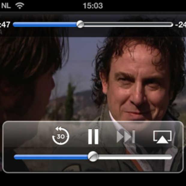 Mede door mobiel flinke groei voor Uitzending Gemist in 2012