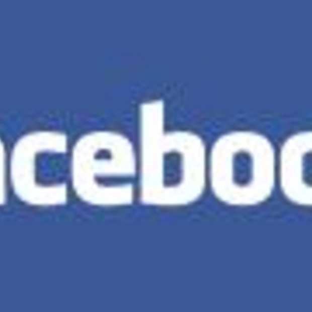 Meer dan 1 miljoen Belgen op Facebook