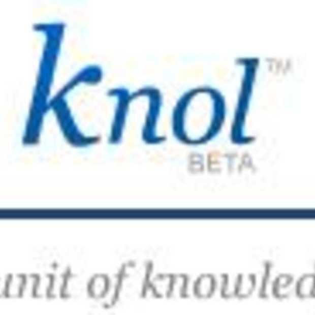 Meer dan 100.000 artikelen op Google Knol