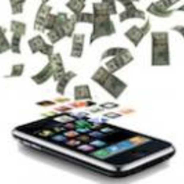 Meer dan vijftien miljard downloads in App Store van Apple