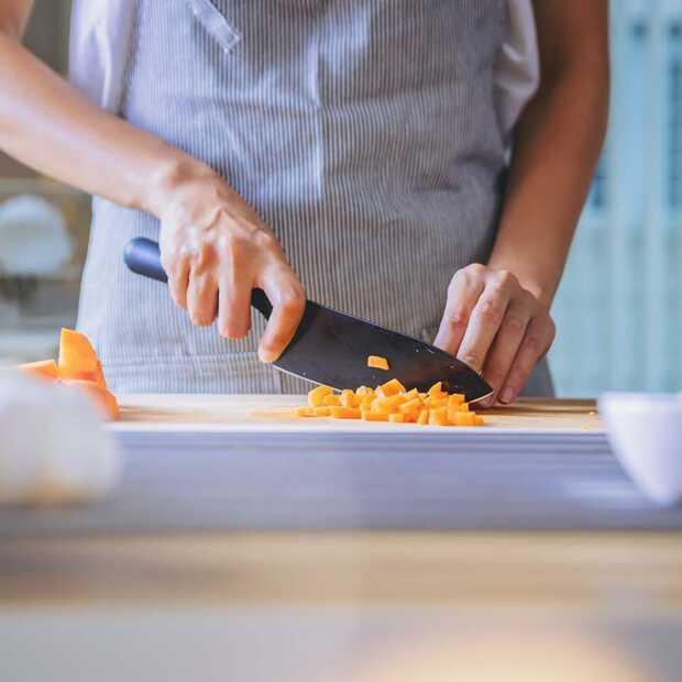 Dit is hoe voeding je focus en productiviteit beïnvloedt