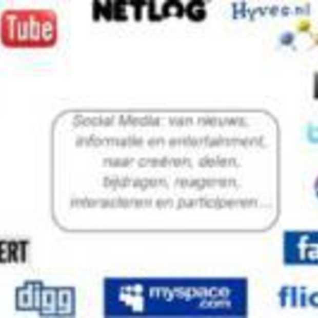 Meer onderzoek naar sociale netwerken