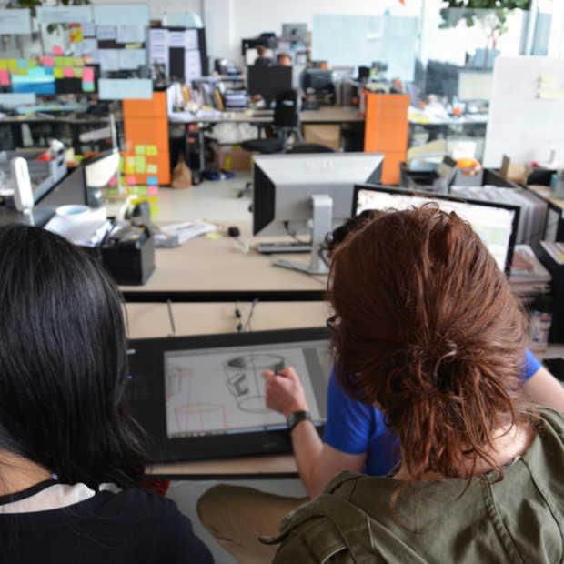 Meer vrouwen in ICT? - Girls Day 2014