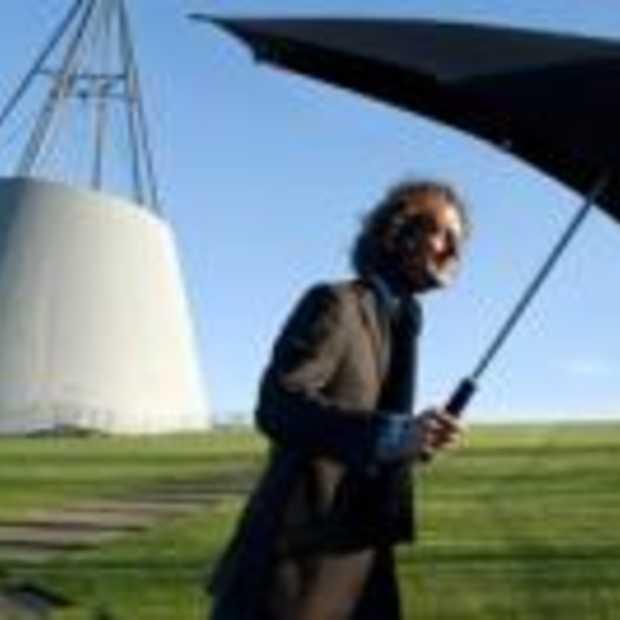 Meest begeerde designprijs voor Senz Stormparaplu