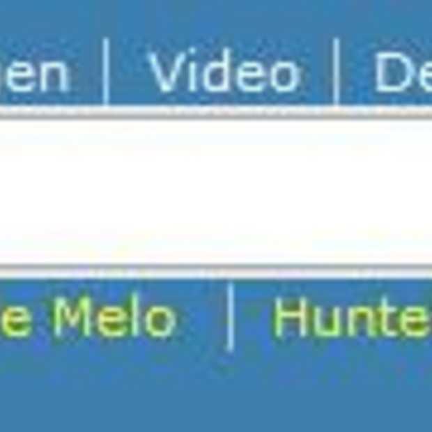 Meest gezocht op MSN homepage