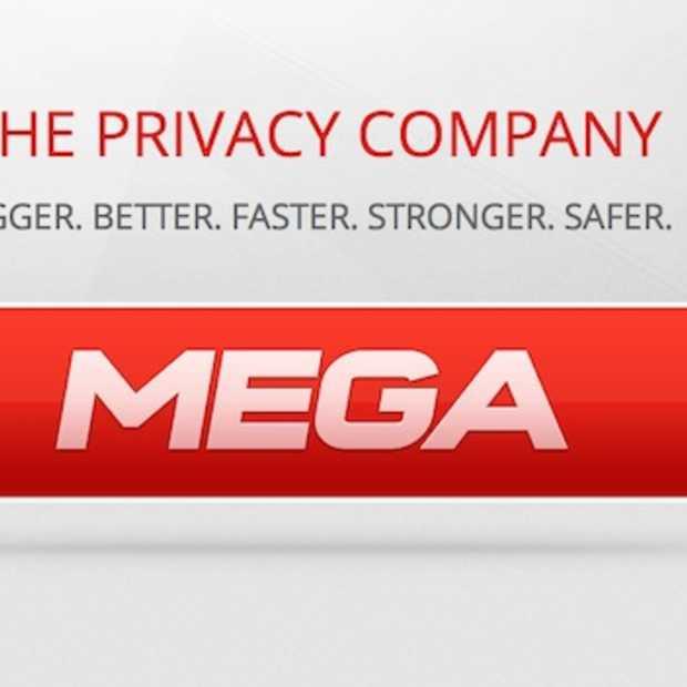 Mega heeft al meer dan 1 miljoen gebruikers