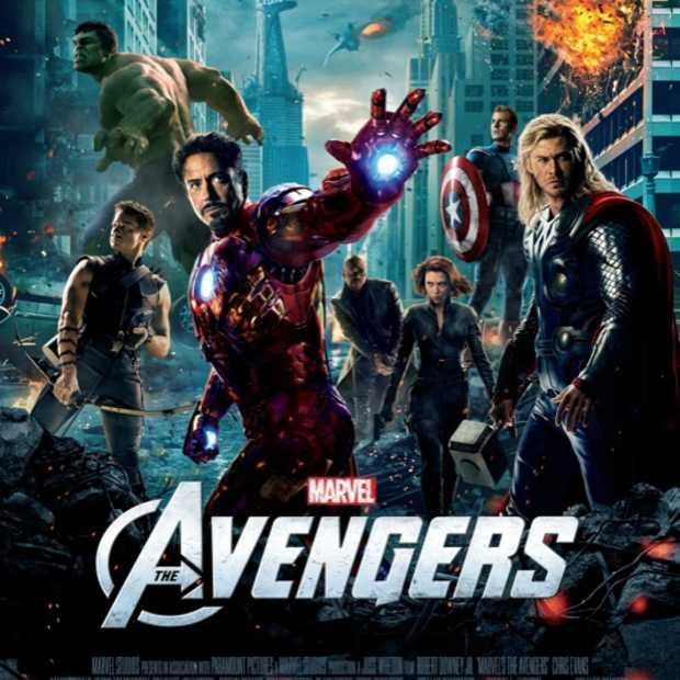 Men and their toys: De nieuwste technologische snufjes voor The Avengers