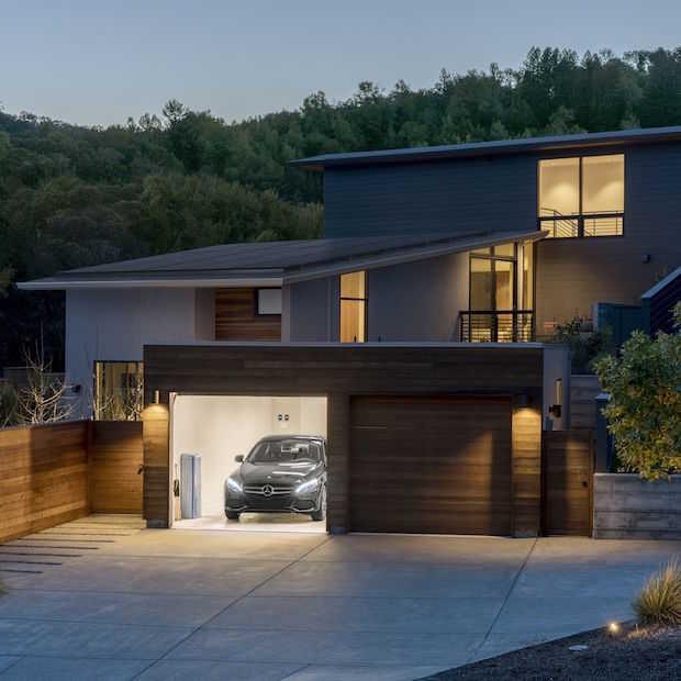 Pas op Tesla, Mercedes Benz komt ook met thuisbatterij