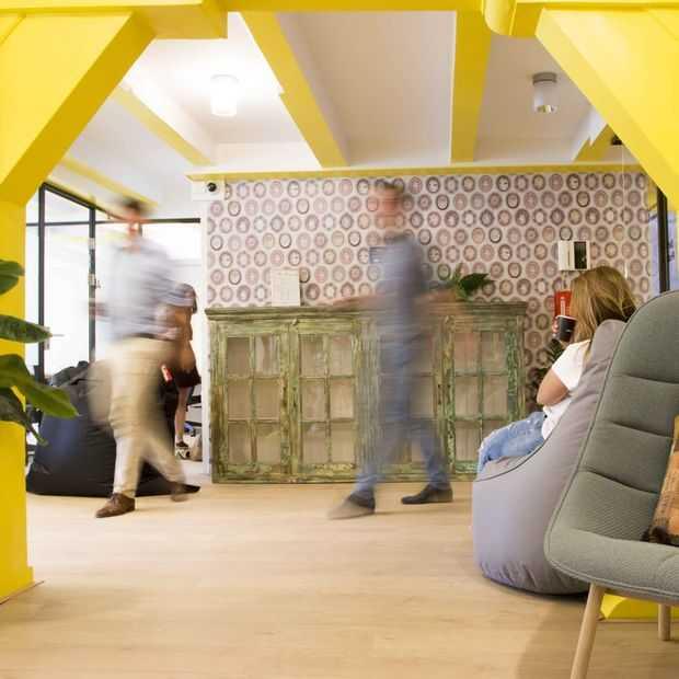 Merkspace wil het Nederlandse startup-ecosysteem openbreken