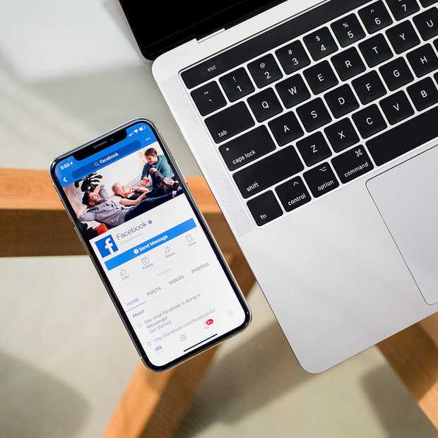 Facebook van plan om Messenger te integreren in algemene app