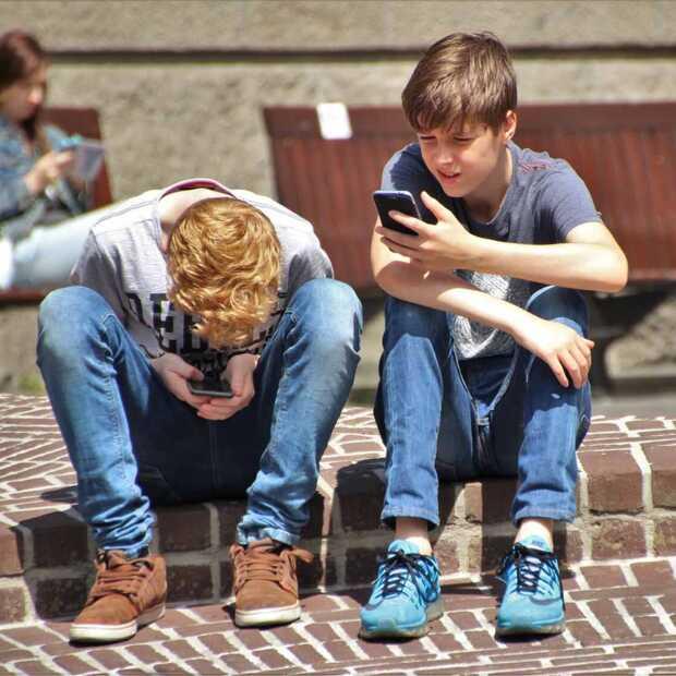 De veiligste berichtenapp voor kinderen heet Facebook Messenger Kids