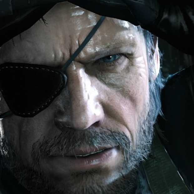 ! - Metal Gear Solid Ground Zeroes overtuigt op PAX