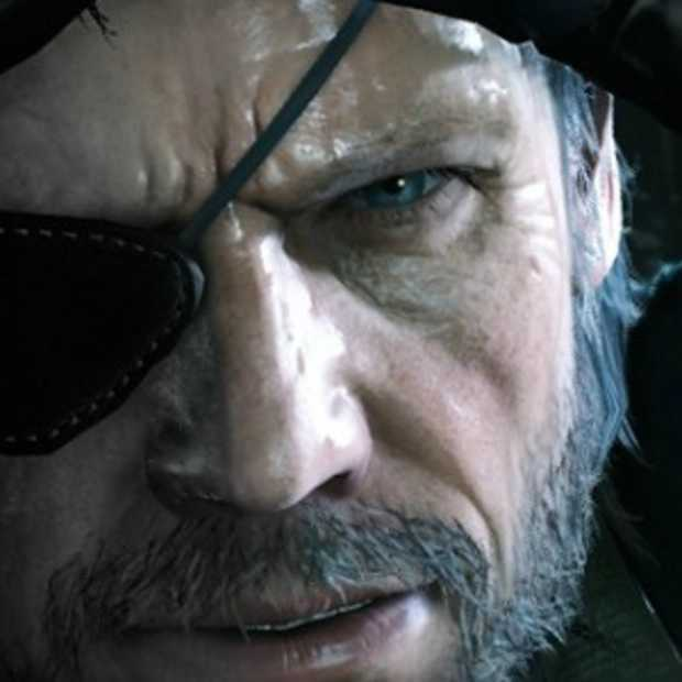 Metal Gear Solid V: Ground Zeroes schiet tekort