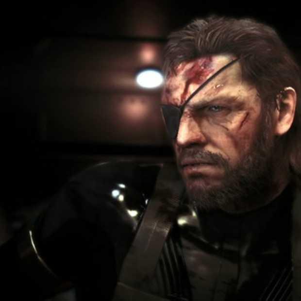 Metal Gear Solid V: het hoge woord is eruit