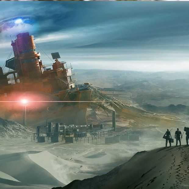Metal Gear Survive: langzame lijdensweg