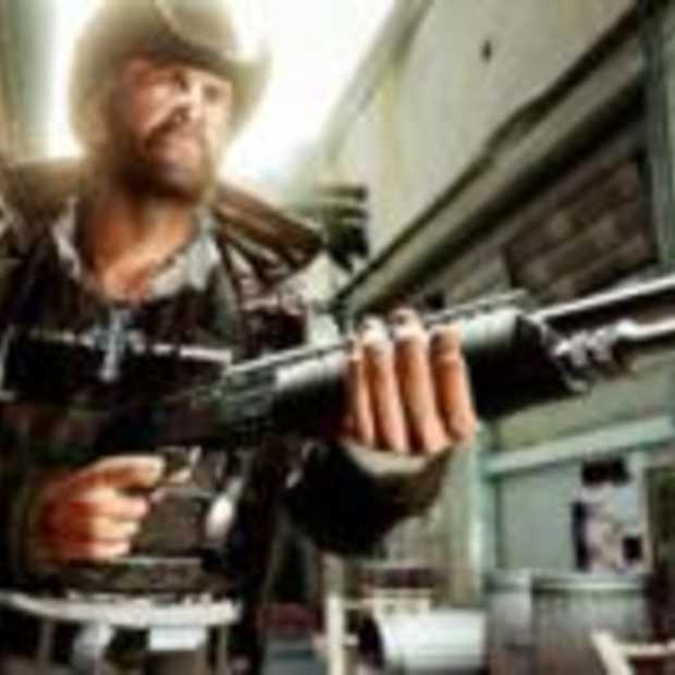 Mexico wil verbod op de game Call of Juarez