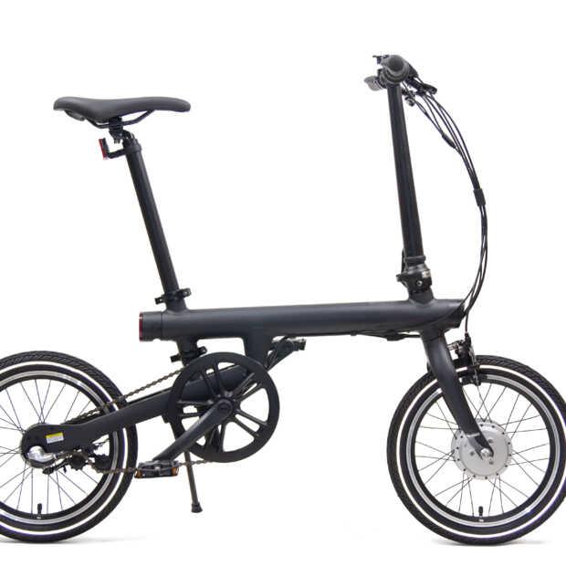 Xiaomi introduceert Mi Smart Electric Folding Bike