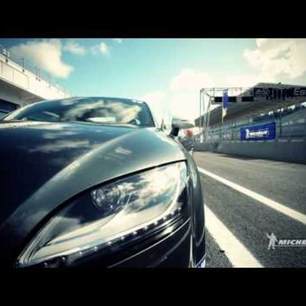 Michelin Performances Days Estoril 2011: From the Track to the Road