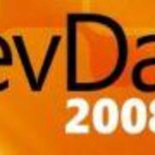 Microsoft DevDays 2008 op 22 en 23 mei