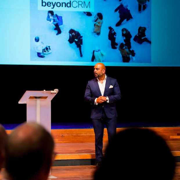 Dynamics Experience biedt podium voor introductie Microsoft Dynamics 365
