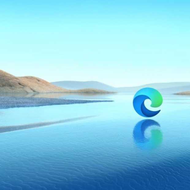 De vernieuwde Microsoft Edge Chromium-browser is nu beschikbaar