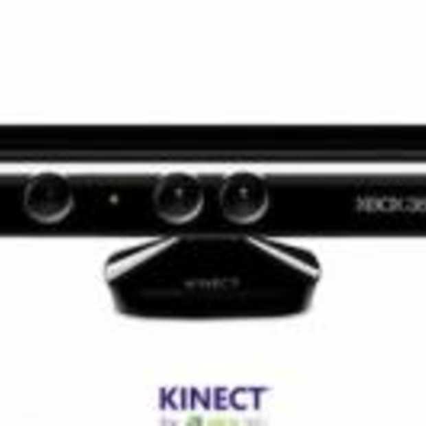 Microsoft geeft Kinect software vrij voor ontwikkelaars