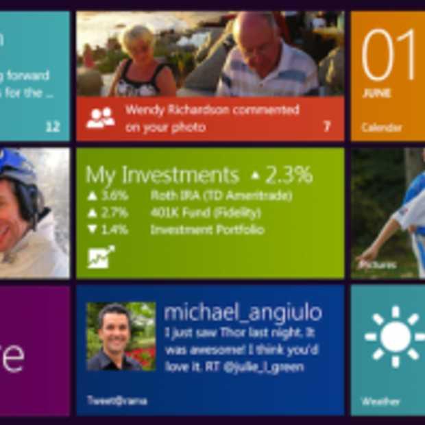 Microsoft komt volgende week met eigen iPad rivaal