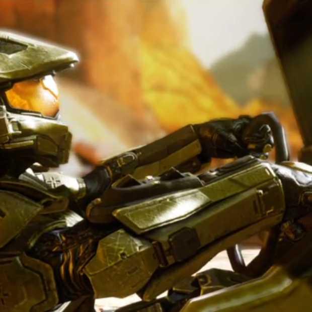 Microsoft laat zich gaan: Halo 4, nieuwe Forza en kleinere games voor dit jaar geshowcased