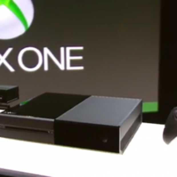 Microsoft nu eigenaar van domeinnaam Xbox One