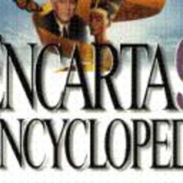 Microsoft stopt met Encarta