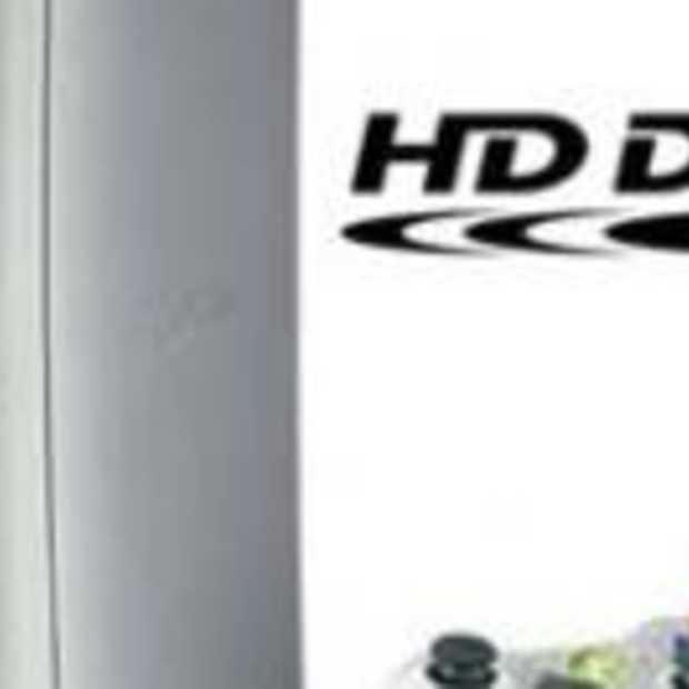 Microsoft stopt met HD-DVD op Xbox