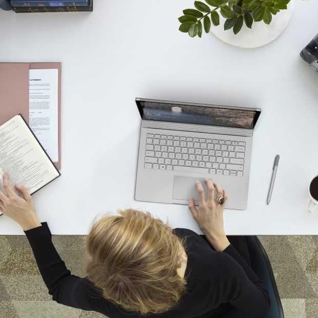 Surface Plus programma maakt computers ook tot wegwerptechnologie