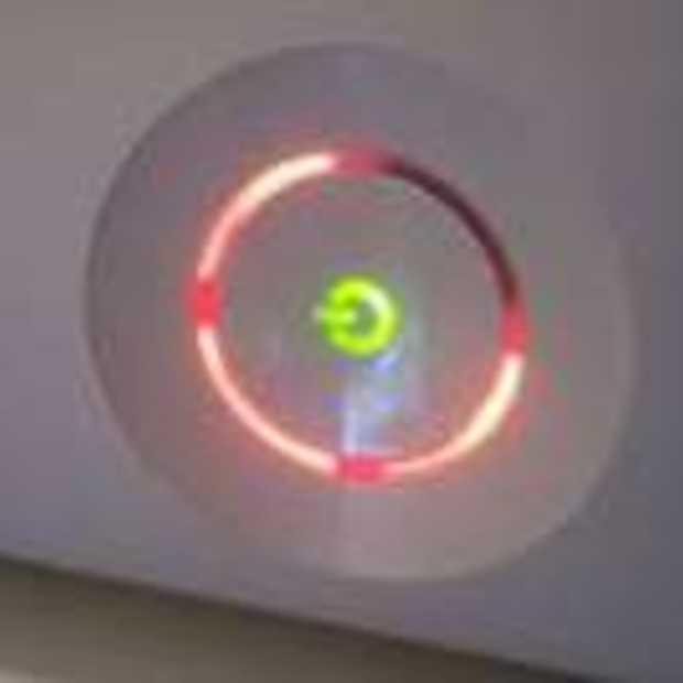 Microsoft UK tot de nek in kapotte Xbox 360's
