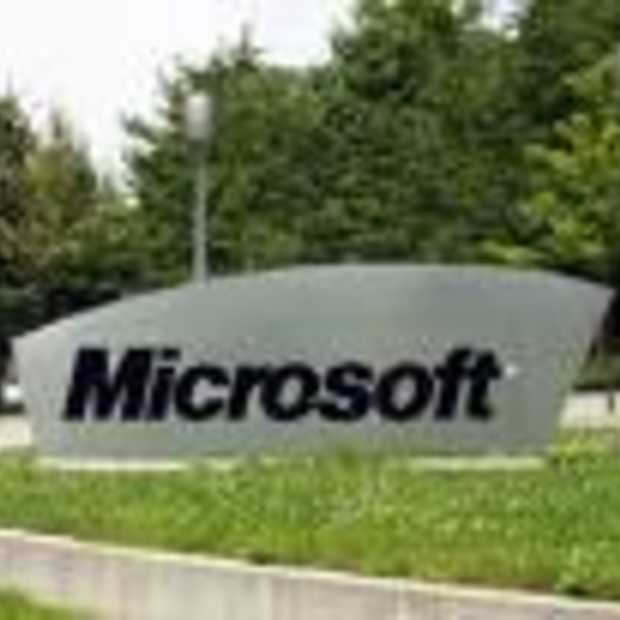 Microsoft verplaatst interesse naar Facebook