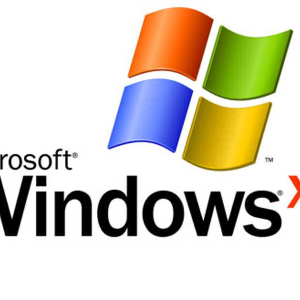 Microsoft Windows XP bestaat tien jaar