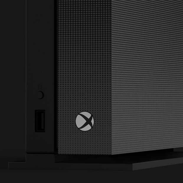 Microsoft's Xbox One X pre-orders starten vandaag
