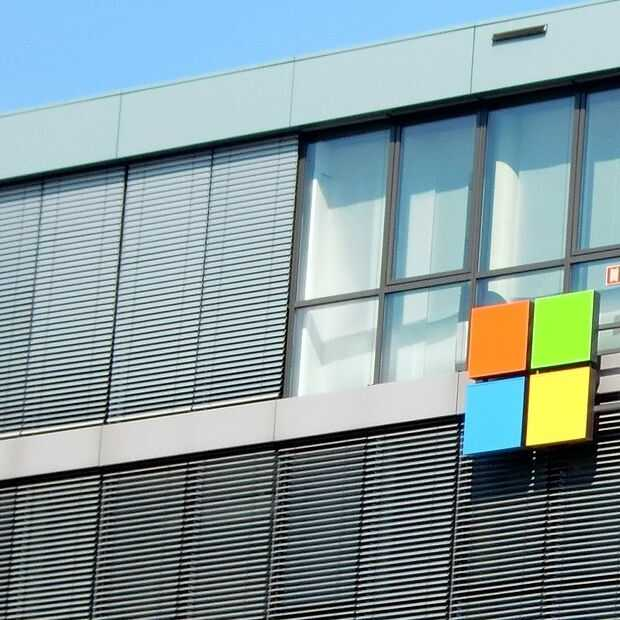 Microsoft zet Apple een hak met nieuwe principes