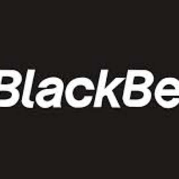 Miljardenverlies bij Blackberry in het afgelopen kwartaal