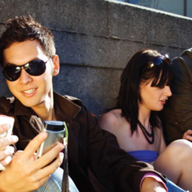 Millennials en de wereld van nieuws en journalistiek [Infographic]