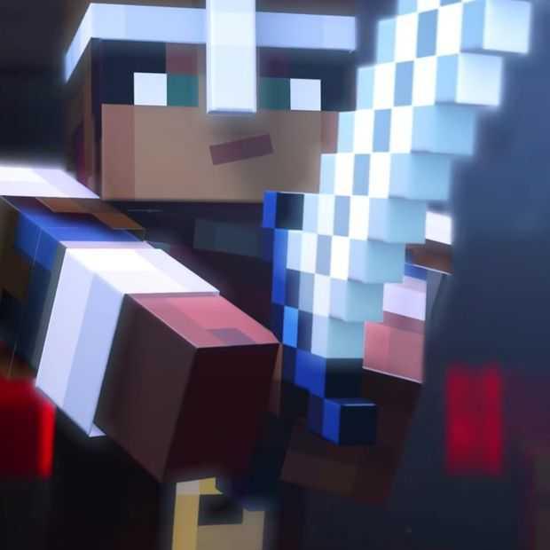 Minecraft Dungeons: eindelijk een echte nieuwe Minecraft-game